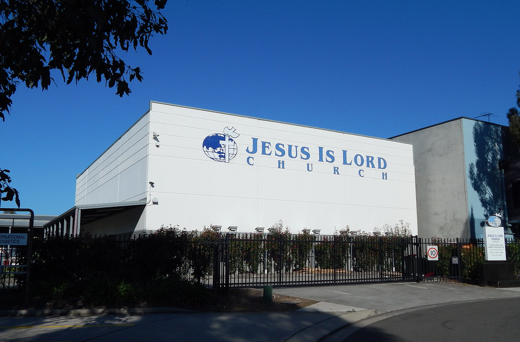 Jesus is Lord Church, Arndell Place, Sydney, NSW.