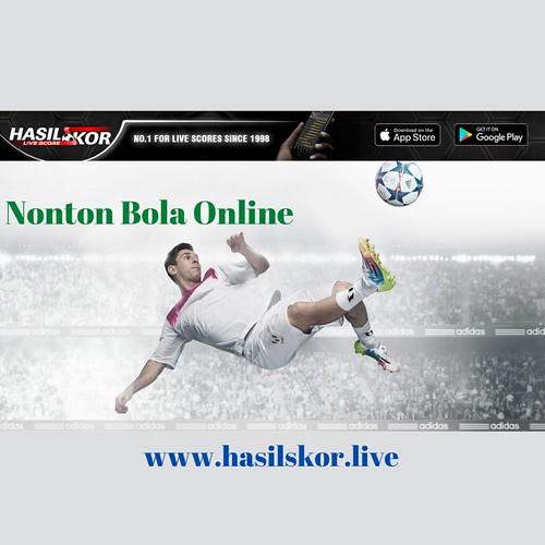 Nonton Bola Online