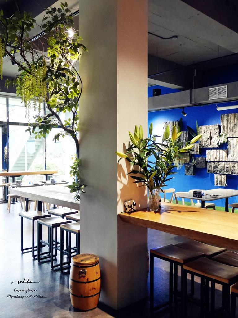 新北八里淡水一日遊行程餐廳美食推薦安然餐酒館餐點好吃親子玩樂分享 (2)