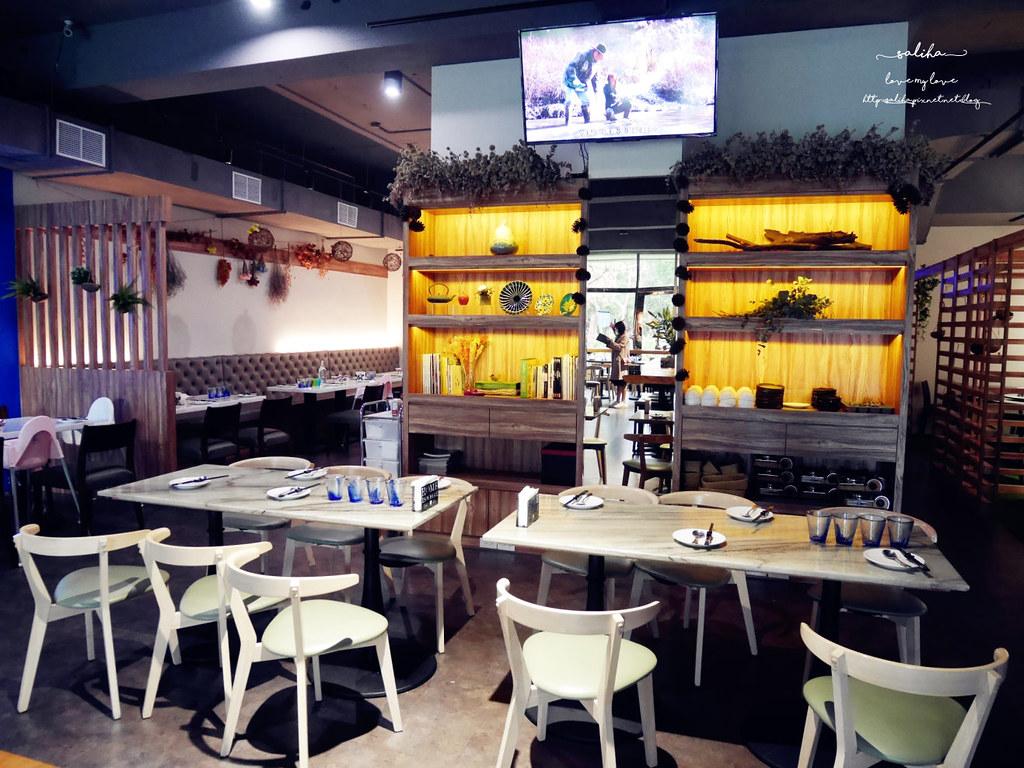 新北八里親子餐廳推薦安然餐酒館好吃美食氣氛好浪漫約會一日遊分享 (1)