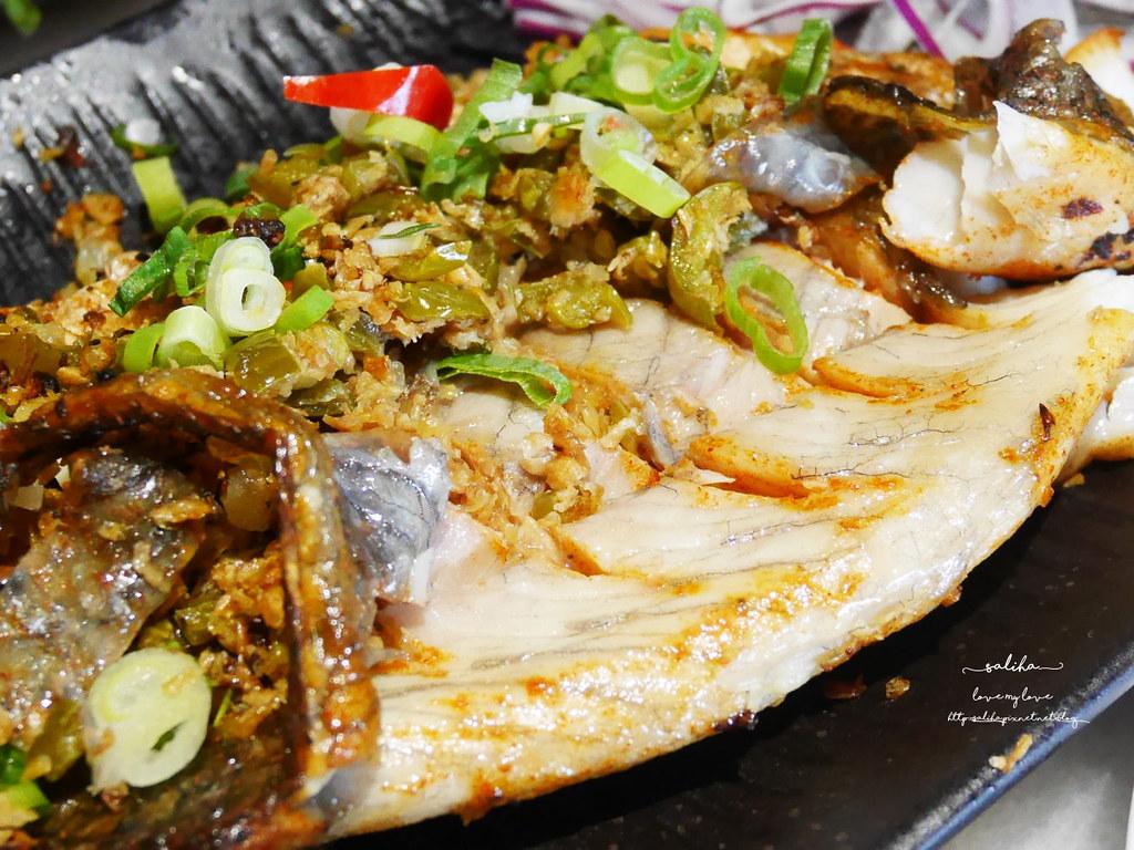 新北八里美食餐廳推薦安然餐酒館餐點好吃大推必吃合菜素食熱炒 (5)