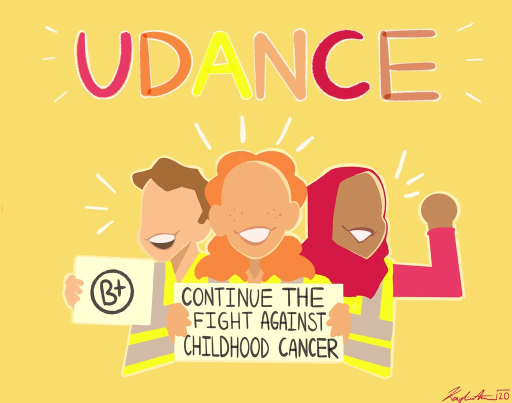 UDance goes online, raises $1.7 million