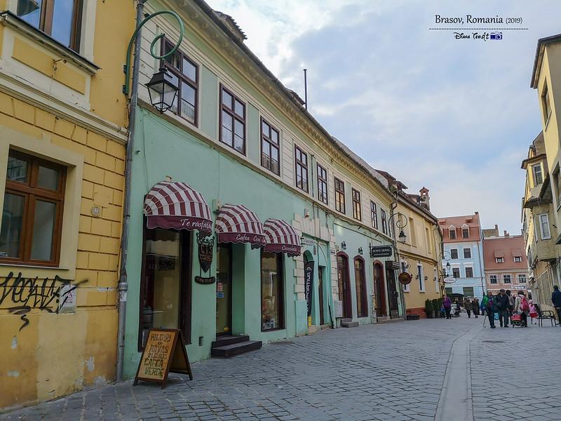 2019 Romania Brasov Old Town 05