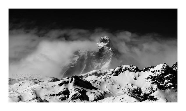 Cervino/ Matterhorn © Nicola Roggero