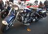 1957 Harley-Davidson Panhead Hydra Glide Sport