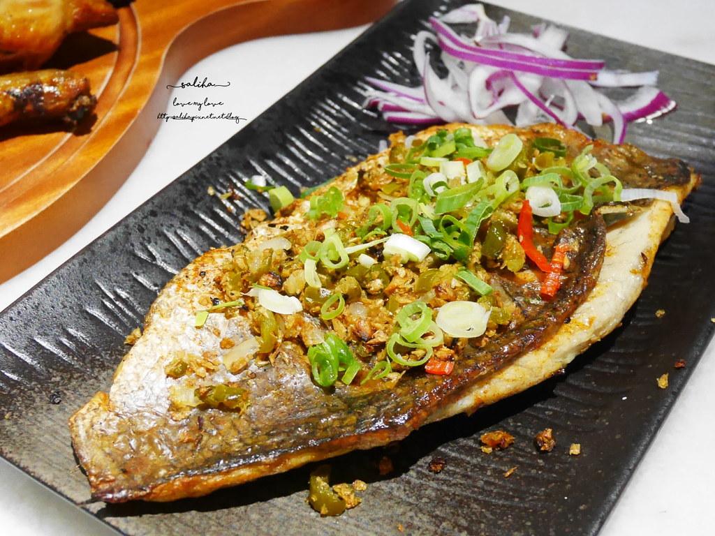 新北八里美食餐廳推薦安然餐酒館餐點好吃大推必吃合菜素食熱炒 (3)