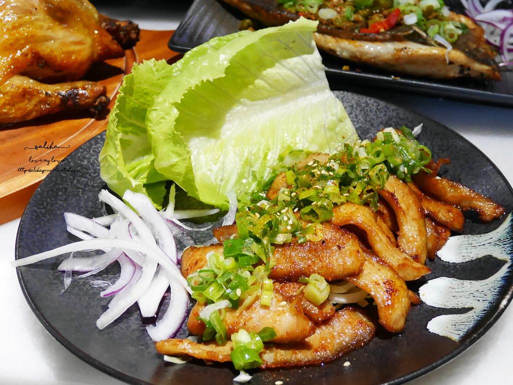 新北八里美食餐廳推薦安然餐酒館餐點好吃大推必吃合菜素食熱炒 (1)