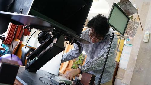 山崎メディアミックス・山崎清彦さん