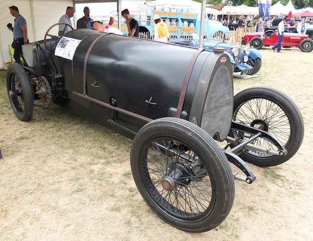 Bugatti-Diatto Avia 8C 1919