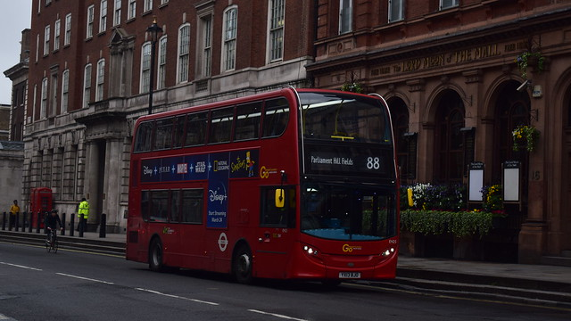 Whitehall Enviro