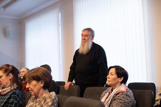 19.03.2020 | Лекция о Патриархе Никоне