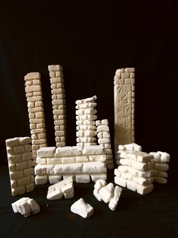 Insulation Foam Walls 49675977693_49ca1a7c82_c