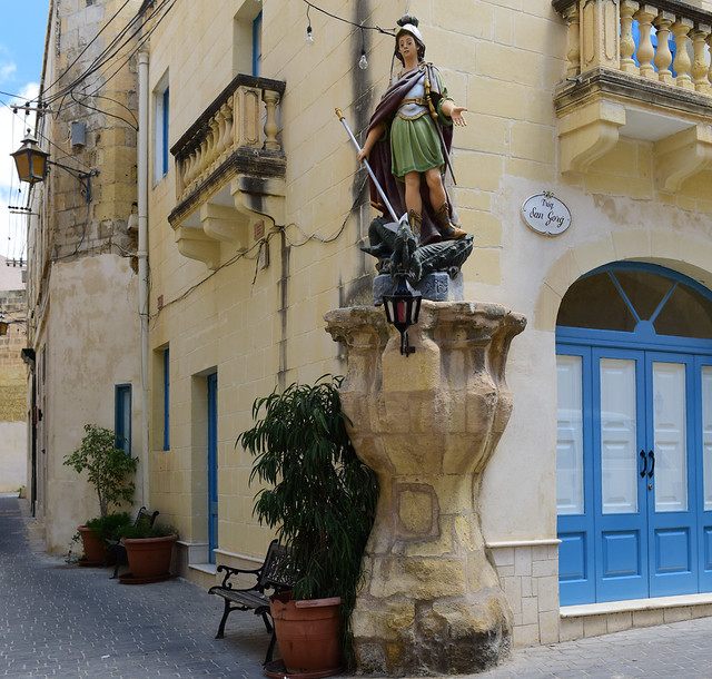 Rabat (Victoria), Gozo, Malta, 384