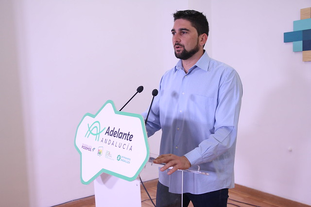 PROCAVI - Adelante Andalucía