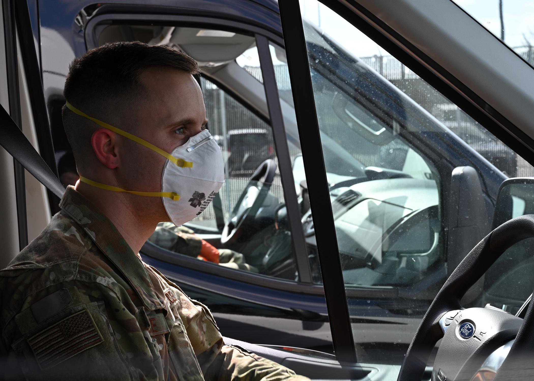 US State Department issues unprecedented 'do not travel' warning over coronavirus thumbnail