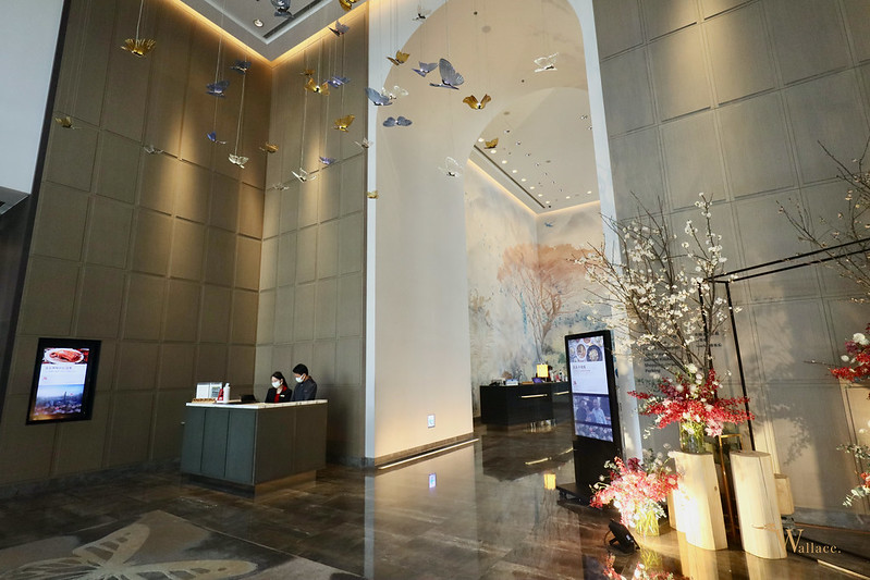 Marriott Taipei