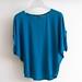 La Boutique Extraordinaire - Les Racines du Ciel - T-shirt 100 % lin bio - 105 €