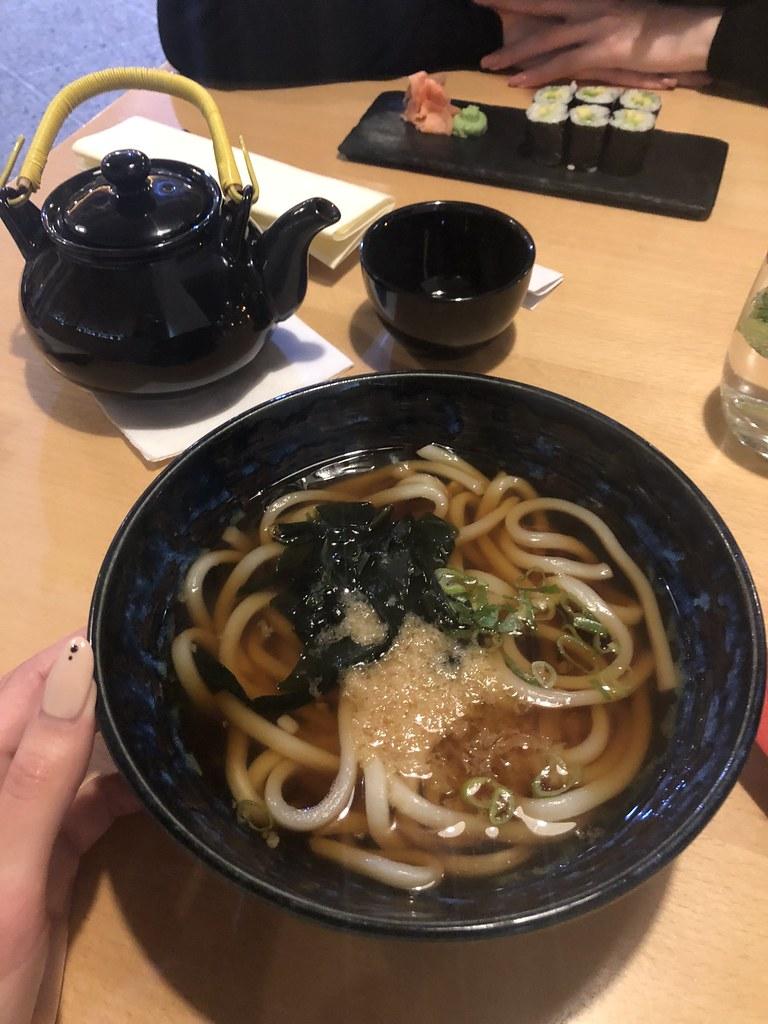 Yamisushi