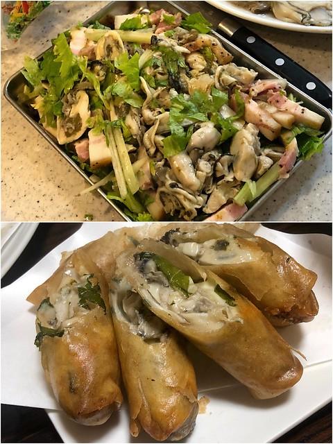 牡蠣宴会6