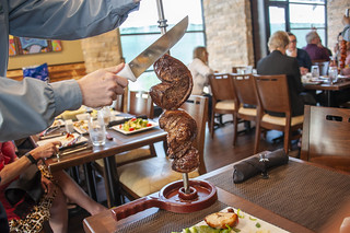 March 12, 2020 Luncheon – Rodizio Grill at Pointe Orlando