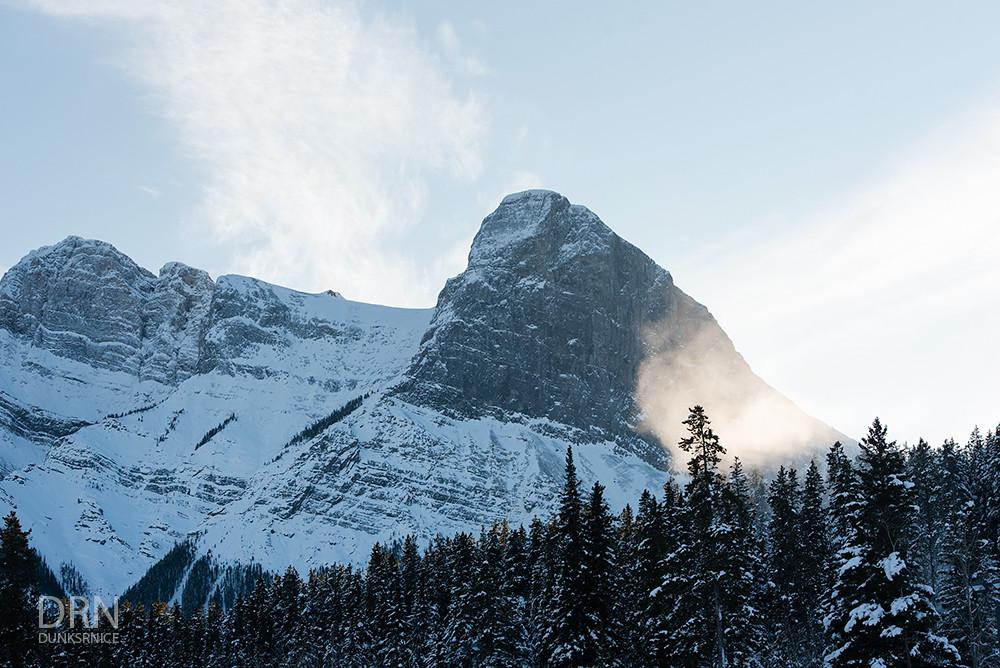 Alberta Canada - 2019/2020