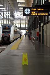 Cadiz station 18.08.2020