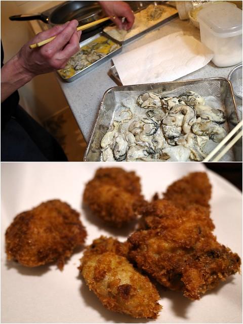 牡蠣宴会7