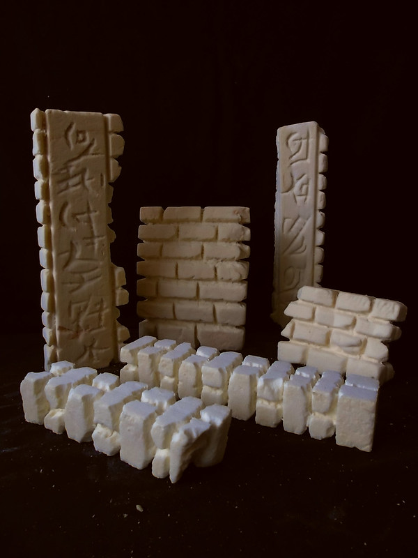 Insulation Foam Walls 49676797292_08a209302d_c