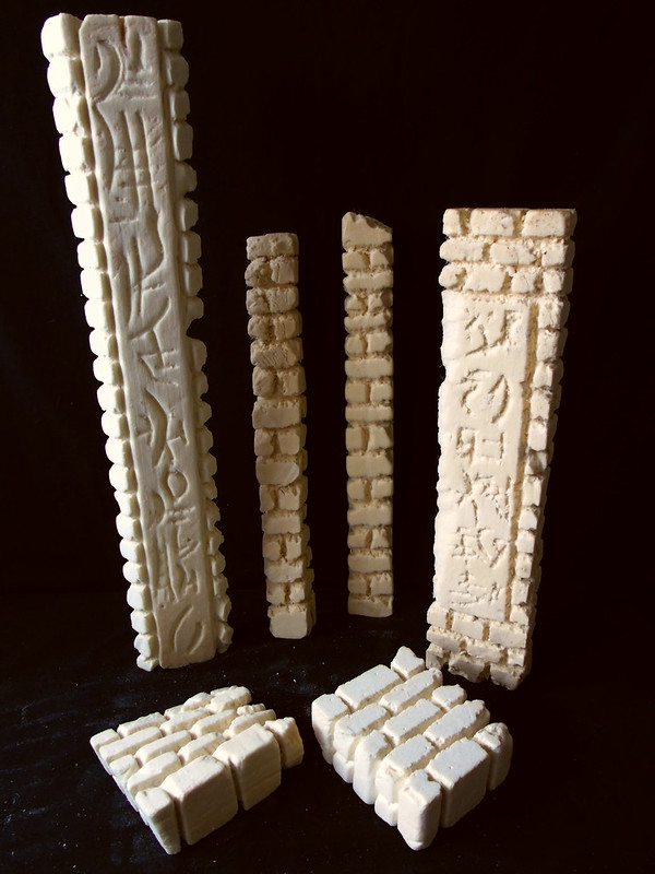 Insulation Foam Walls 49676800067_9227c57214_c