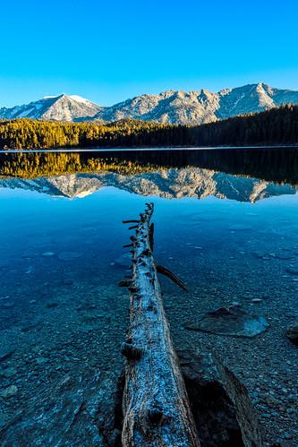 canon rf24105f4l eosr hike lake reflexion tree stem mountains morning sunrise view germany bavaria phototrip