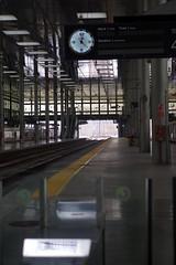 Cadiz station 18.03.2020 12.20