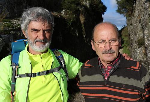 Antonio Cañete + José Rúa