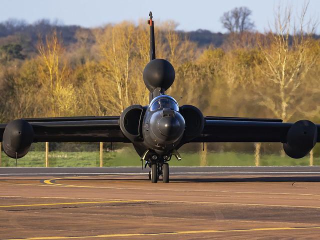 United States Air Force | Lockheed U-2S | 80-1071