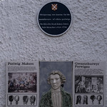 24. Commemorative plaques