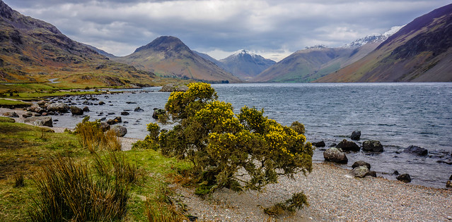 Wastwater Revisited