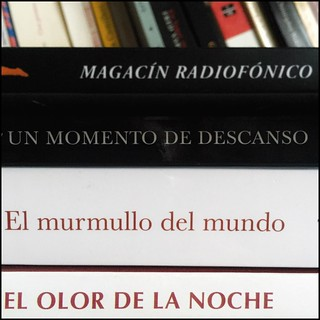 Magacín radiofónico en estado de alerta 19.3.20 #yomequedoencasa #frenarlacurva #haikusdestanteria #quedateencasa