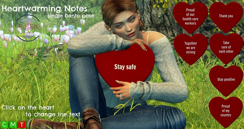 *Heartwarming Notes*