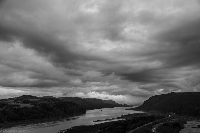 Gorge Washington