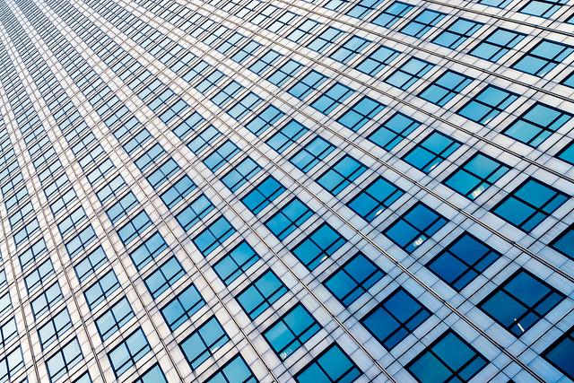 Repetitive Architecture - Explored