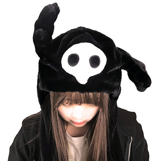 使徒哪有這麼萌?EVANGELION STORE 吉祥物 YURISHITO 充氣耳朵帽(オフィシャル ゆるしと ぴこぴこ帽子)