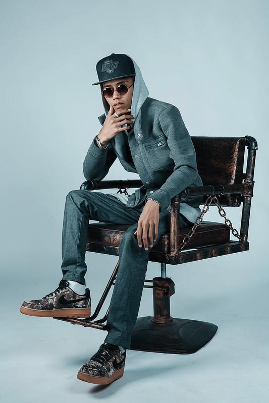 Young Khalifa Lancar Single Pertama ME GUSTA (AKU SUKA)