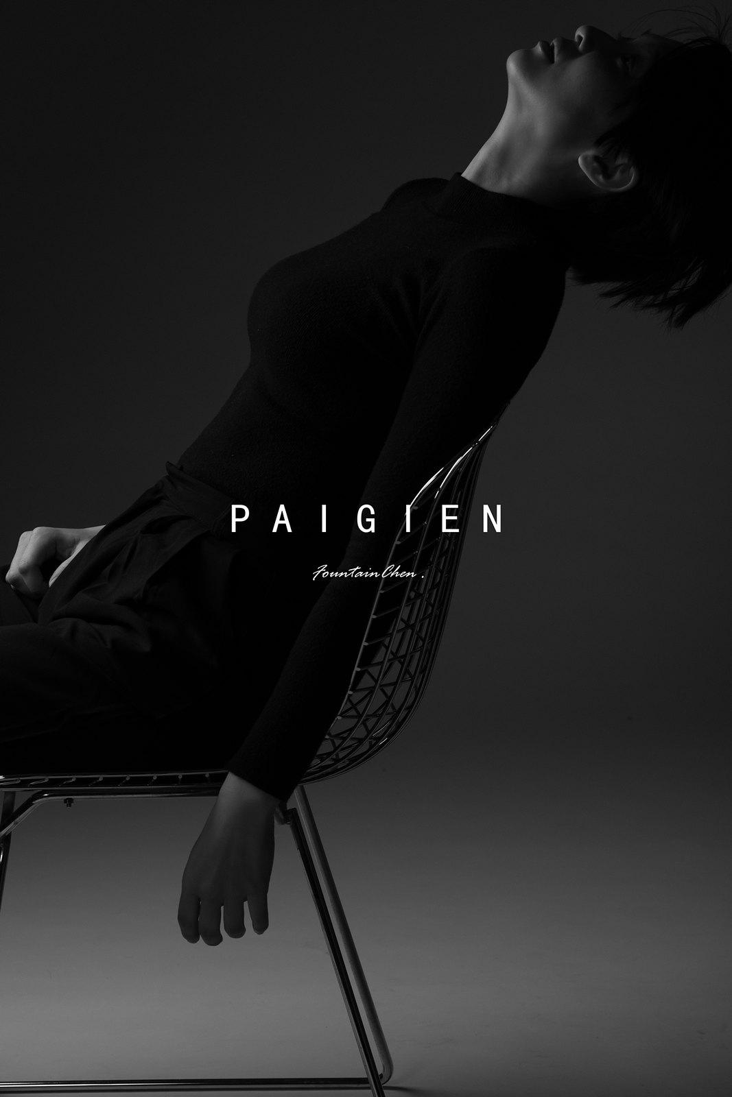 【人像攝影】PAIGIEN x Sunny-Yang / EASTERN WEDDING