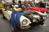 1972-76 Fiat Abarth 124 Rally