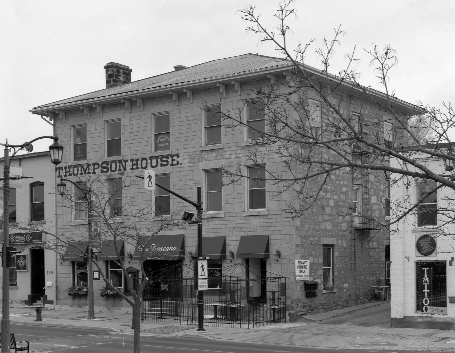 HomeTown - 23 - Hotel Haunts
