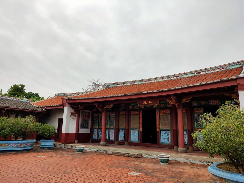 柳營劉啟祥美術紀念館 (23)
