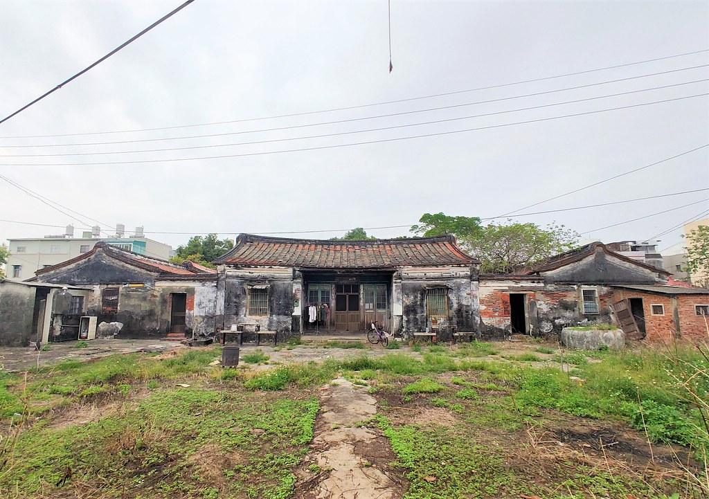 柳營劉啟祥美術紀念館 (26)