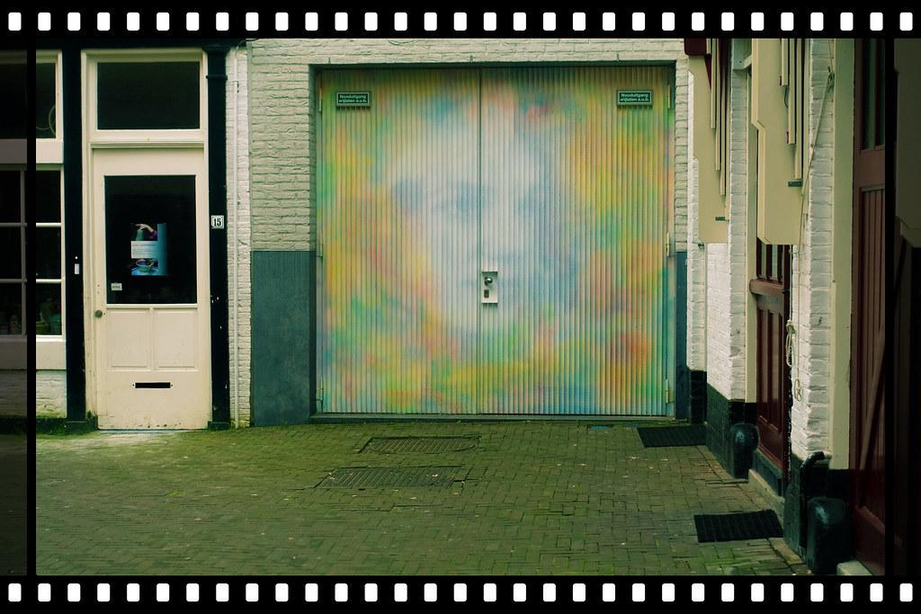 The Hague StreetART