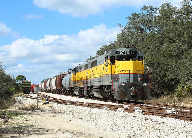 407+408, De Soto FL, 17 Feb 2020
