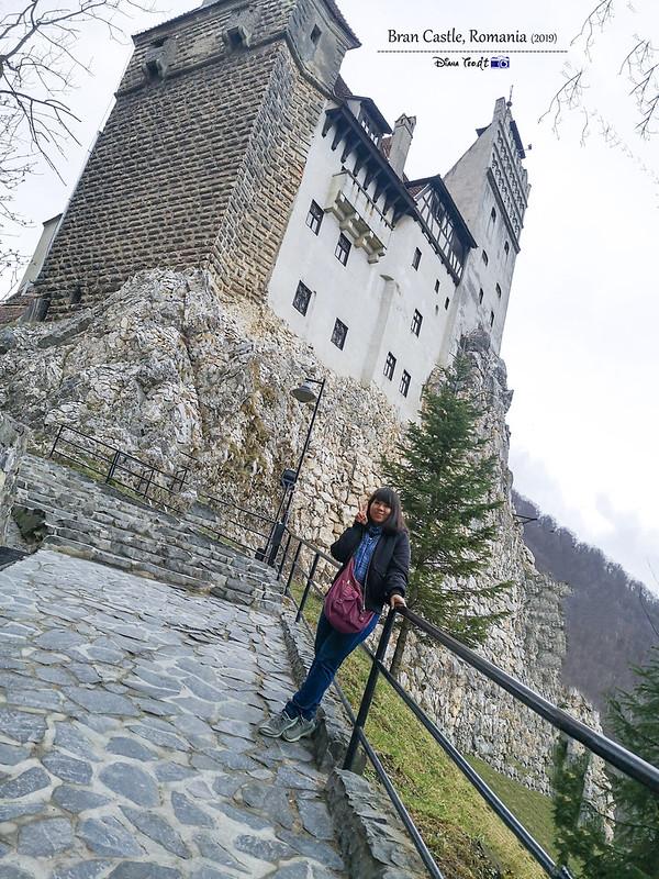 2019 Romania Bran Castle 10