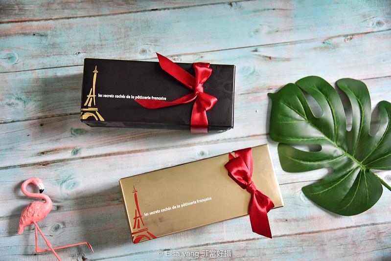 法國秘密甜點